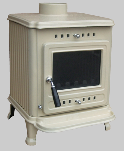 Butley Stove